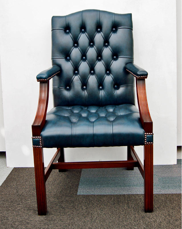 Gainsborough chair standard size