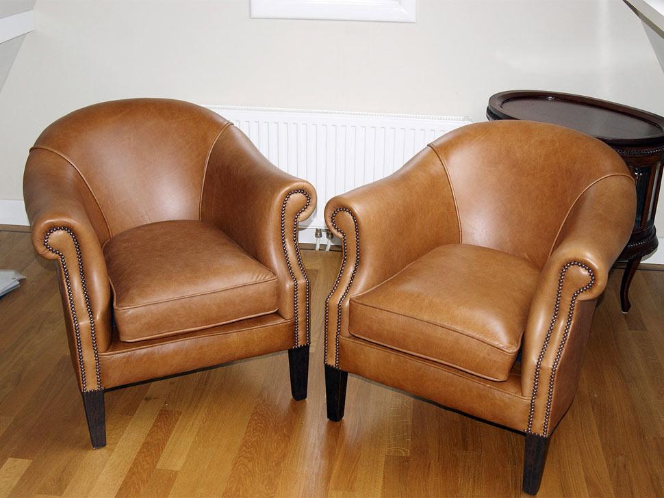 English Decorations Tub chairs