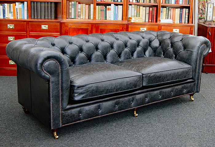 Vintage Chesterfield Model Whitehall