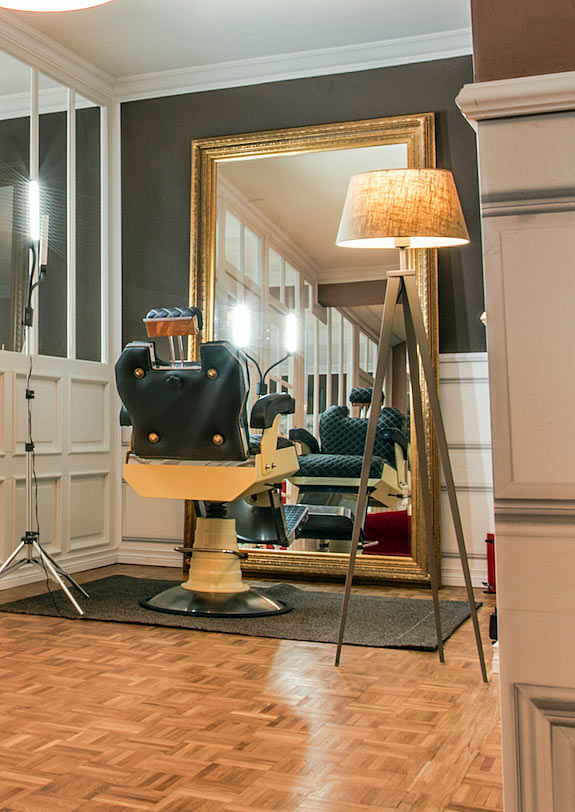 our mirrors , perfect for beauty clinic